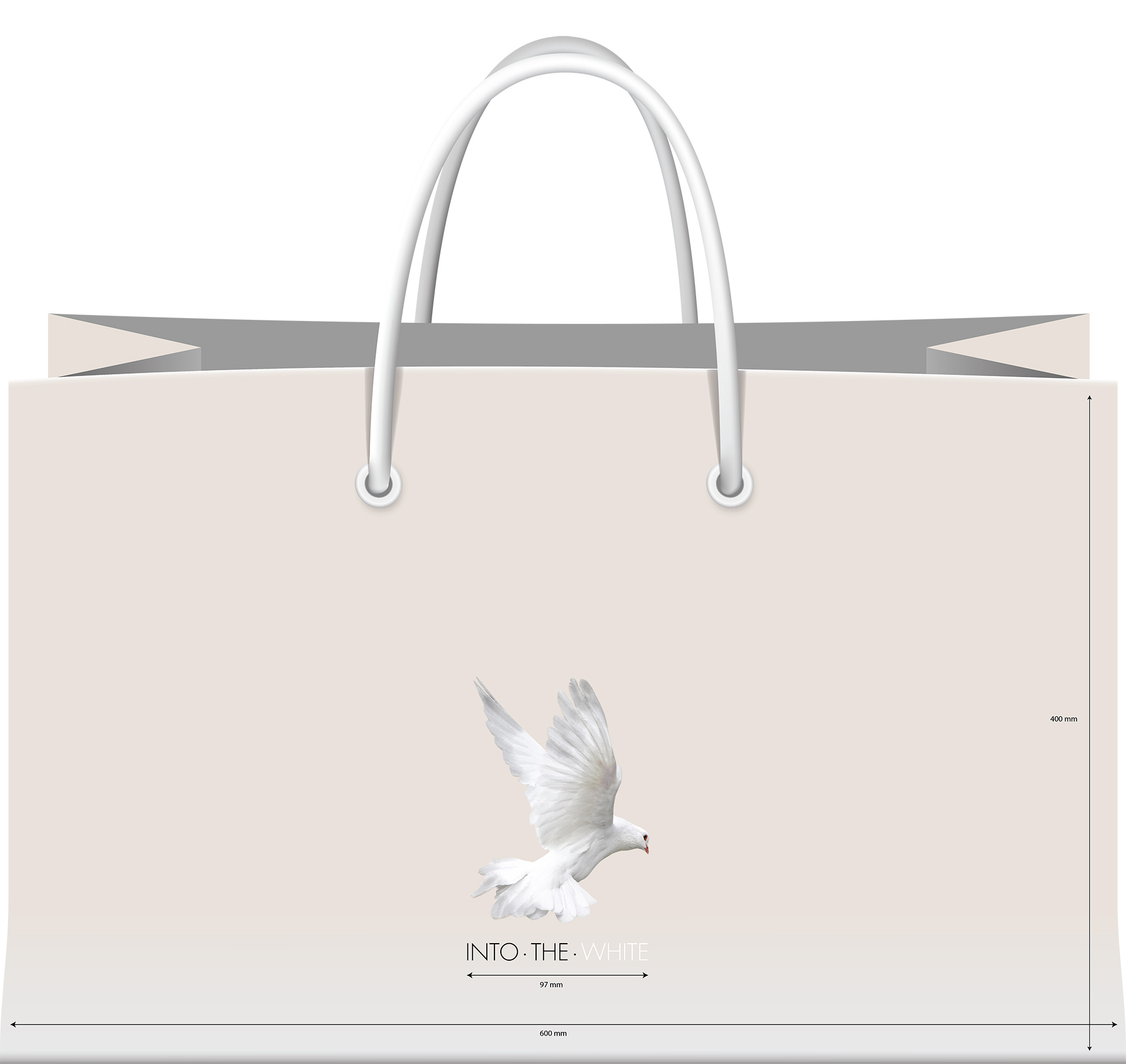 SHOPPING BAG ITW